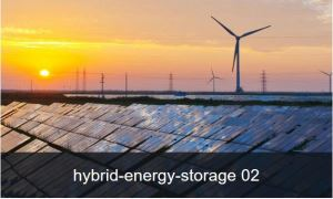 Household ON-Grid Energy Storage System